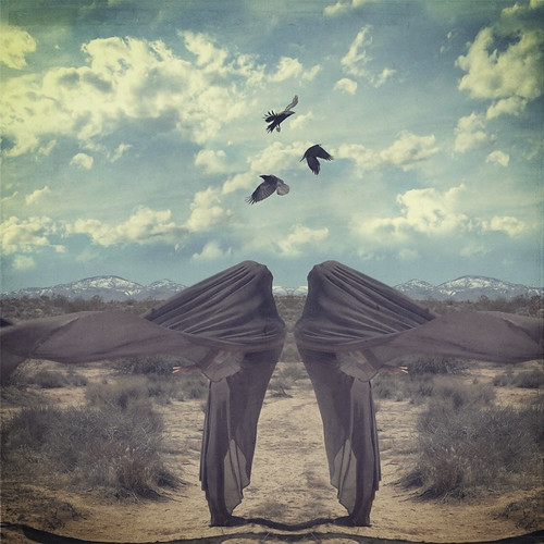 parallel creatures by elle.hanley