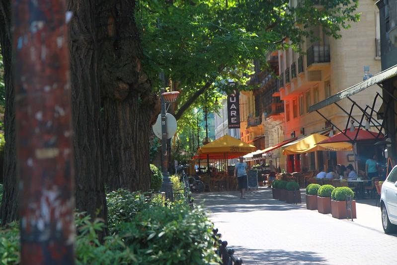 budapest, Eine Sprache für die Reise lernen