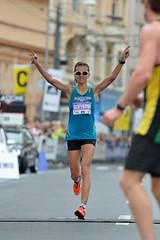 Mattoni Ústí nad Labem Half Marathon 001