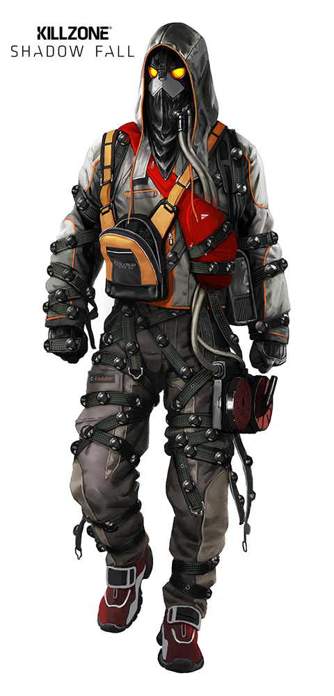 [Oficial] Killzone:Shadow Fall 9837240083_156e40c974_o