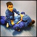 "<p>Greg Green sends in this photo captioned ""Fun at Zingano BJJ!!!""</p>"