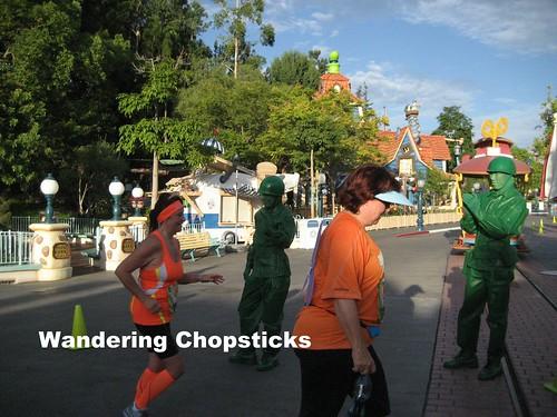 Disneyland Half Marathon - Anaheim 45