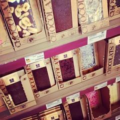 Et YESSSS mes chocolats préférés #enroutepourpau #et9 - Photo of Maillas