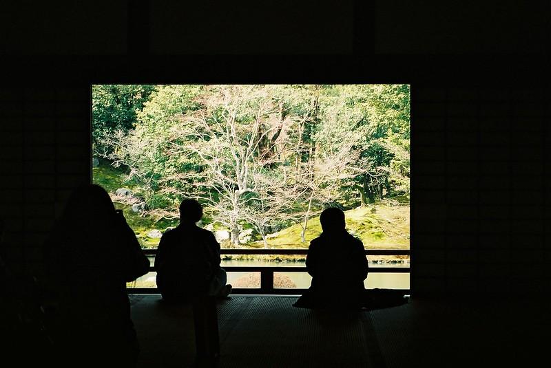 2005-03 115 Kyoto - Tenryuji