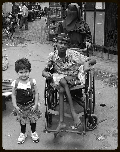 Marziya Shakir Saw The World Of Beggars Through My Camera by firoze shakir photographerno1