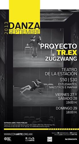 Zugzwang de Proyecto Tr.Ex