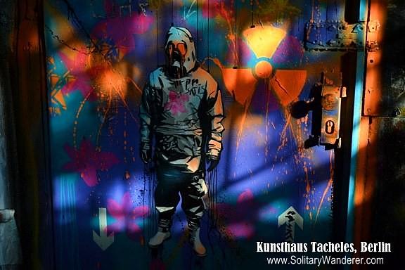 Tacheles artwork