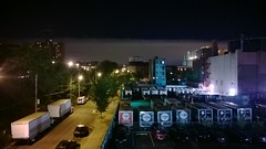 Nokia Lumia 925 Night Shot