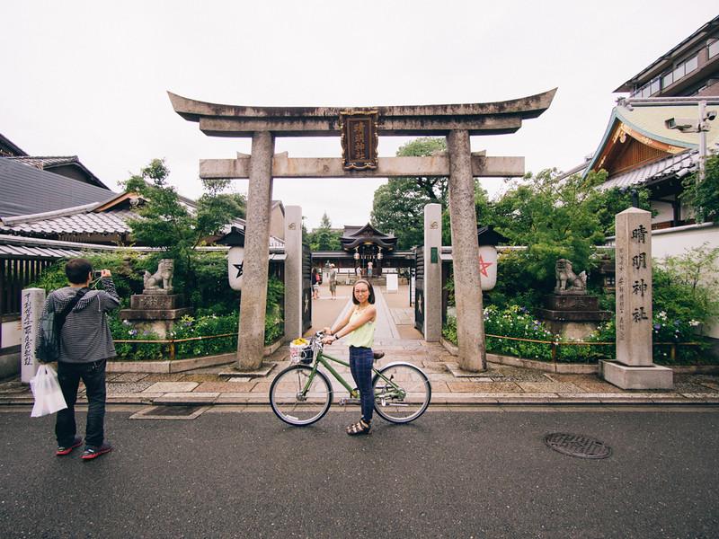 京都單車旅遊攻略 - 日篇 京都單車旅遊攻略 – 日篇 10112566603 faaf288471 c