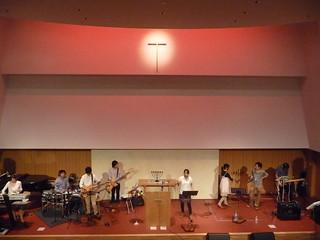 P113069Cross Live 2013 リハーサル6