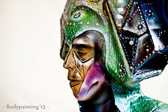 - Bodypainting´13/44 -
