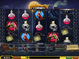 Cherry gold casino online
