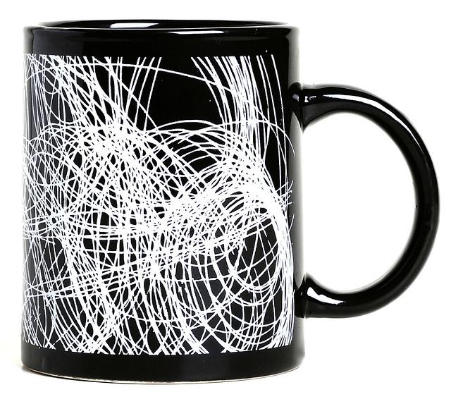 Rajo Mug Squiggle 1