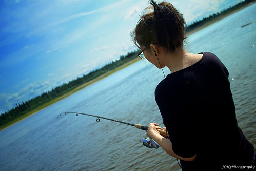 Fish Not Biting-Increase Your Luck With These Tips
