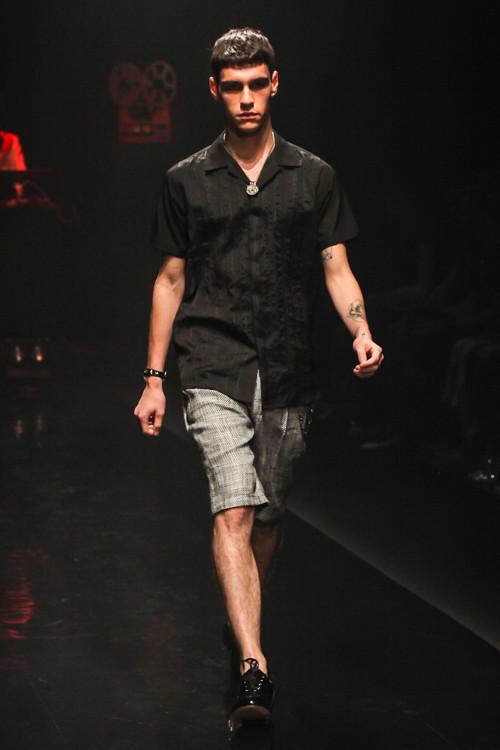 SS14 Tokyo Patchy Cake Eater019_Jonathan Bauer-Hayden(Fashion Press)