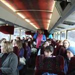 bus headcount