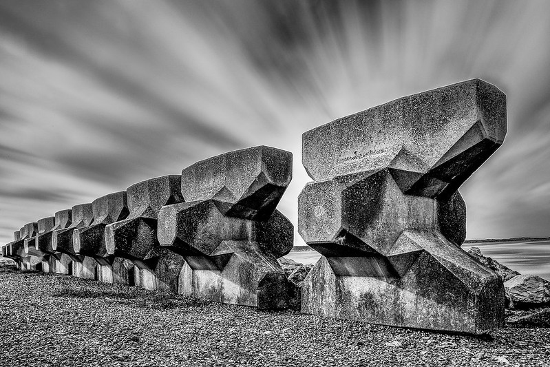 Stone Soldiers