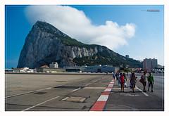 Gibraltar; Andalusia 02.09.-12.09.13