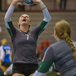13-118 -- Barker Chevrolet Volleyball Classic Tourney