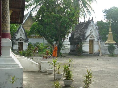 Luang Prabang-Wat Xieng Mouane (12)