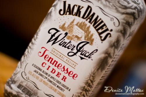Jack Daniels Winter Jack