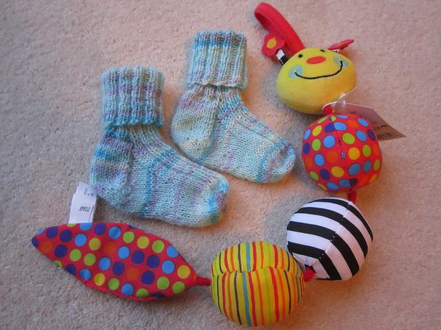 Cosy toes no.1 002