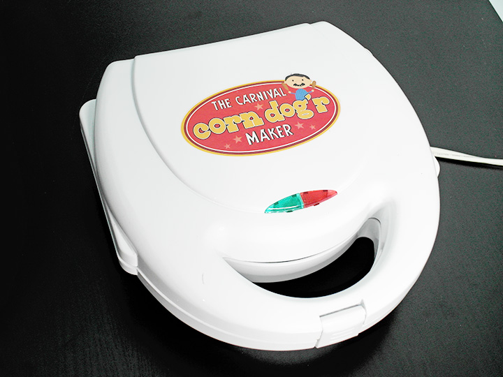 corn dog machine maker