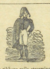 """British Library digitised image from page 179 of """"A collection of ballads printed in London. Formed by T. Crampton"""""""