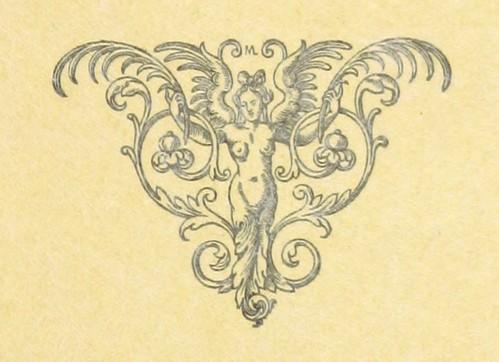 Image taken from page 45 of 'Histoire du château de Pont-d'Ain. Précédée d'une étude sur la charte de franchises de cette ville'