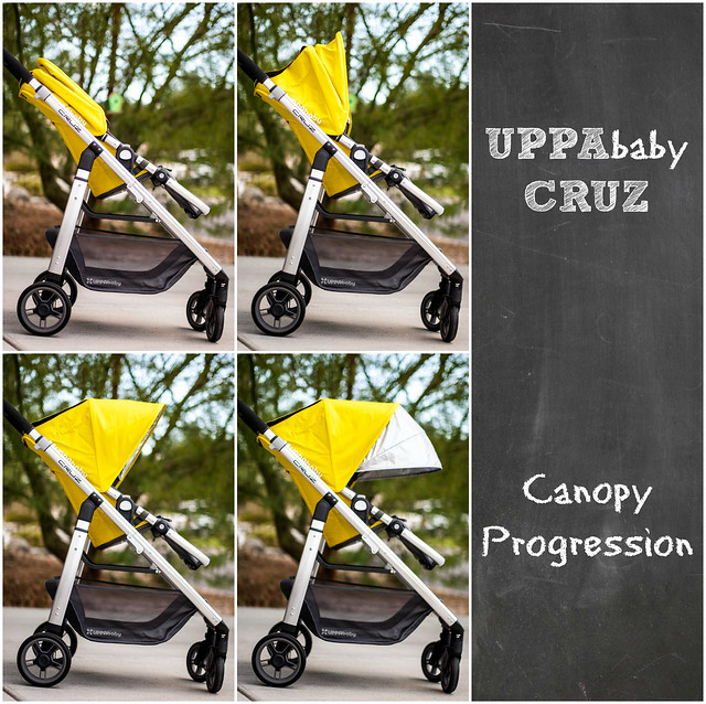 UPPAbaby CRUZ review in_the_know_mom & compact luxury stroller UPPAbaby CRUZ - in the know mom