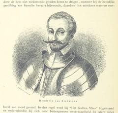 Image taken from page 162 of 'De Eerste jaren der Nederlandsche Revolutie. 1555-1568. Portretten en tafereelen'