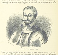 "British Library digitised image from page 162 of ""De Eerste jaren der Nederlandsche Revolutie. 1555-1568. Portretten en tafereelen"""