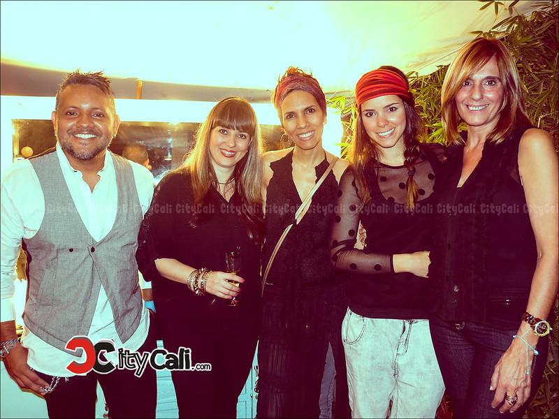 La Sucursal, Feria de Diseño Independiente (Fashion Night)
