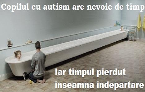 Autism, ADHD si logopedie pediatrica