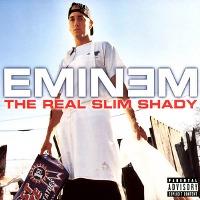 Eminem – The Real Slim Shady