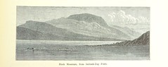 """British Library digitised image from page 301 of """"Picturesque America; or, the Land we live in. A delineation by pen and pencil of the mountains, rivers, lakes ... cities and other picturesque features of our country. With illustrations ... by eminent Ame"""