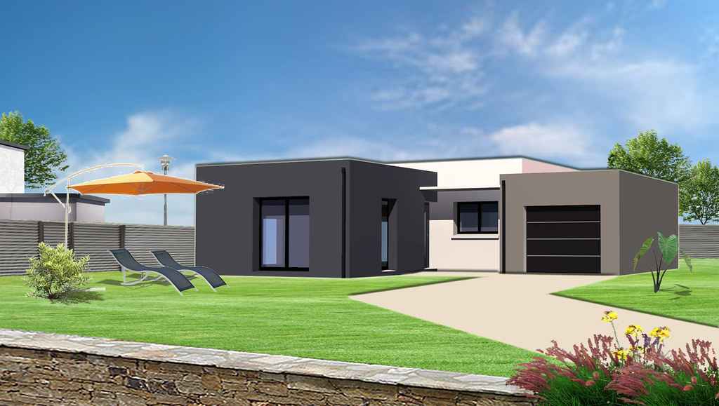 maisons comeca les constructeurs de maisons individuelles dans le grand ouest. Black Bedroom Furniture Sets. Home Design Ideas