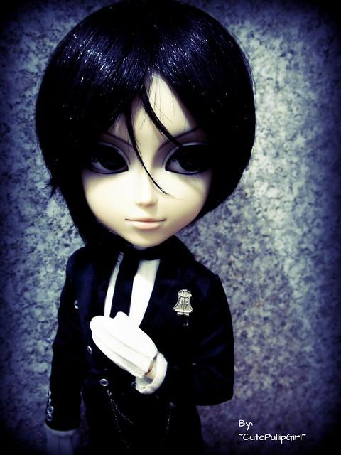 Sebastian Michaelis (Taeyang Sebastian)~•♥• (Actu 10/04/2014) 11411541473_aa8f6ca6c1_z