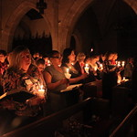 Advent by Candlelight, 2013