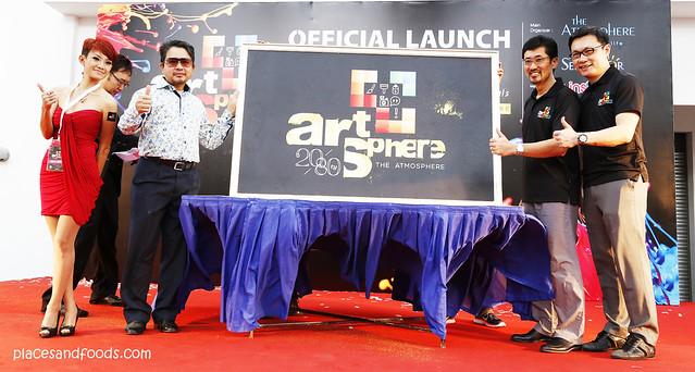 artsphere launch