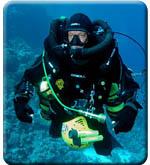 Rebreather duiken