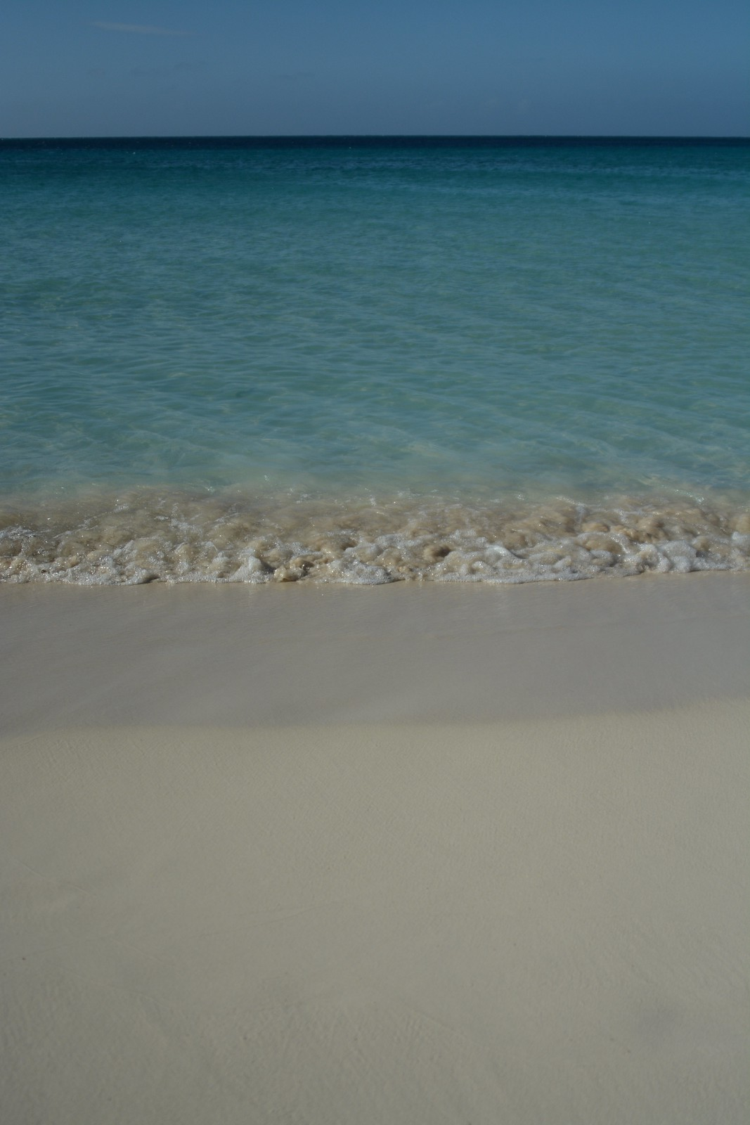 Cuban Shoreline