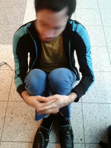 Crunches at Airport (2)(Dec 13 2013)