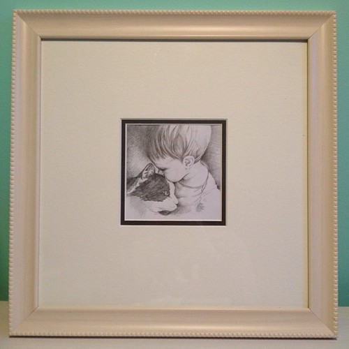 Framed! #100happydays #100hdwellofdreams