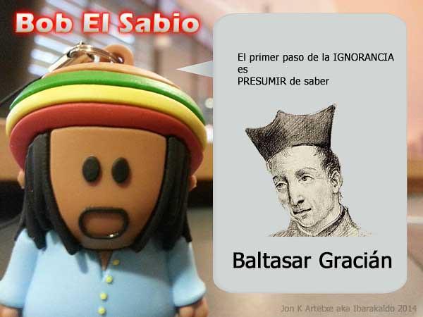 Bob El Sabio. La Ignorancia
