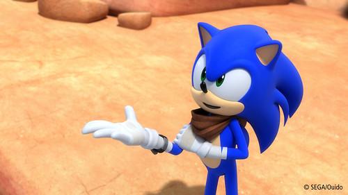 Sonic Boom TV