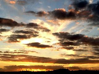 Gran Canaria - Maspalomas Sunset
