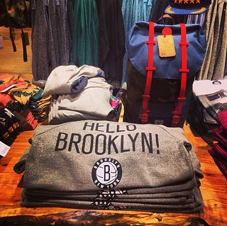 Sportiqe Hello Brooklyn Sweatshirt