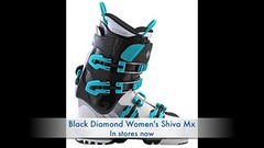 2014 Black Diamond Shiva Boot