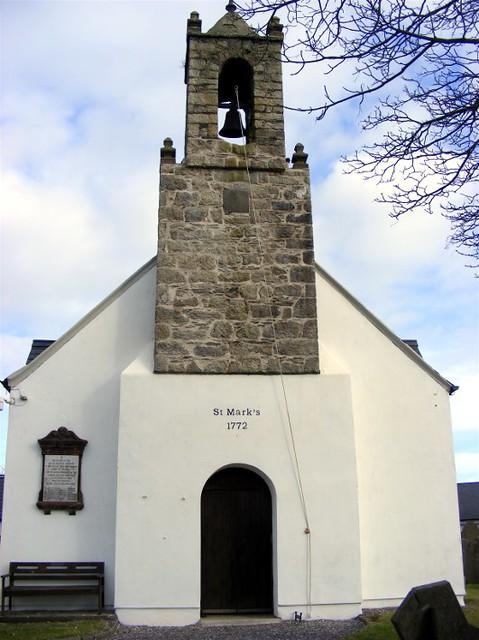 St Marks Churches